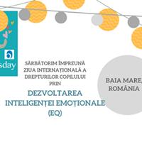 EQ Pop-Up Festival Baia Mare (GRATUIT)