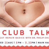 Club Talk Gut Repair