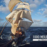 1000 Meilen Wind von Wolfgang Heisel