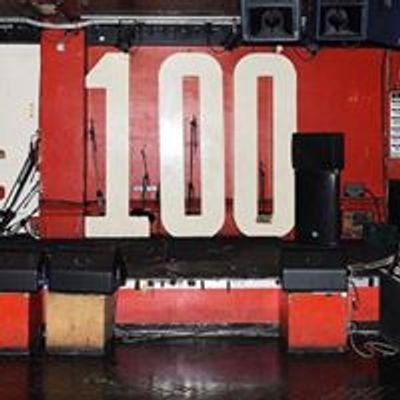 The 100 Club