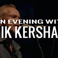 An Evening With Nik Kershaw