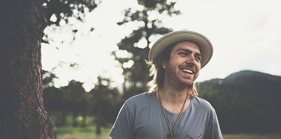 An Acoustic Evening with Trevor Hall