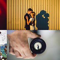 Bryllupsfotografi-workshop Bergen