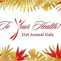 Highline Foundation To Your Health Gala