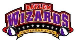 Harlem Wizards vs. RC All-Stars