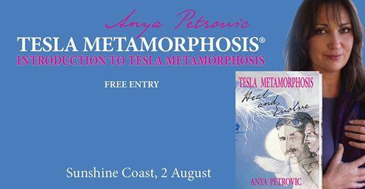 Introduction to Tesla Metamorphosis