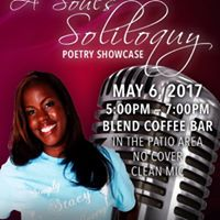 A Souls Soliloquy Poetry Showcase