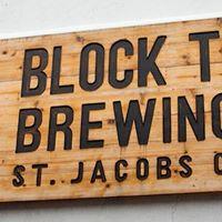Beer Dinner - Block Three
