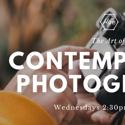The Art of Contemplative Photography