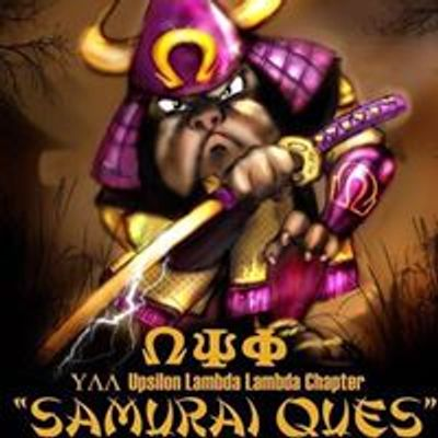 Upsilon Lambda Lambda Chapter of Omega Psi Phi, Fraternity Inc.