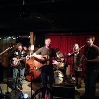 The Intergalactic Yurt Band Live  Tuckers Music Pub