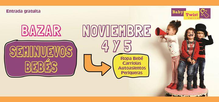 7a1aface173 Bazar seminuevos para bebés at Jardin De Eventos Las Flores