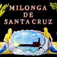 Santa Cruz Milonga - Year end Milonga