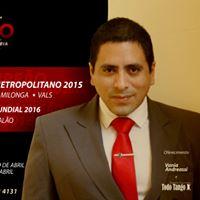 Aulas e Show de Tango com Carlos Estigarribia