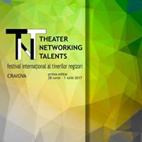 Festivalul Theater Networking Talents 2017