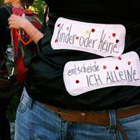 Kein &quotGenderterror&quot - Seminar zur Kritik am Antifeminismus
