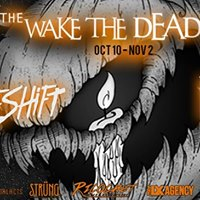 Wake the Dead Tour