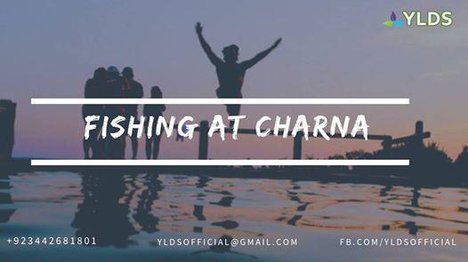Fishing at Charna