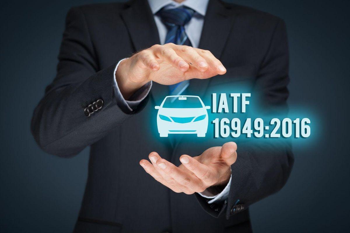 IATF 16949 Internal Audit Course  2 Days [LOW COST Program]