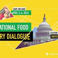 2016 National Food Recovery Dialogue