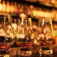 Kil-der-kin Festival Whisky Tasting Session w Jolly Toper