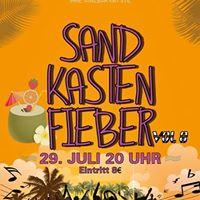 Sandkasten Fieber Vol 8