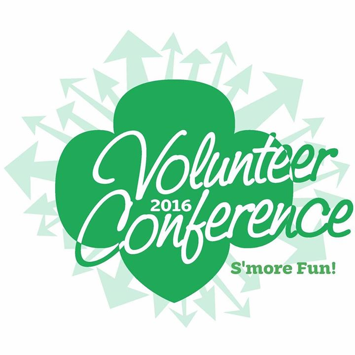 volunteer conference at girl scouts of southern arizona