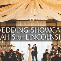 Wedding Showcase - NOAHS of Lincolnshire