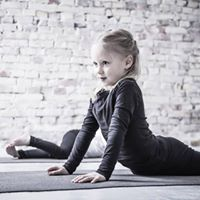 Tween Brne Yoga Forlb 7-11 r (HOLD 2)