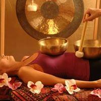 Overnight Gong Bath