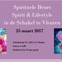 Spirituele beurs