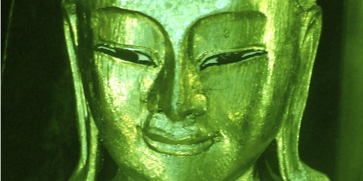 Clase gratuita Buda La Conquista De La Serenidad