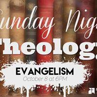 SNT Evangelism
