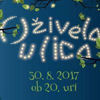 Oivela ulica 2017