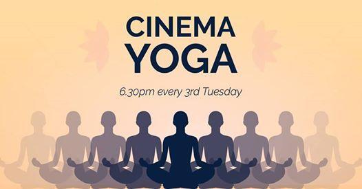 Cinema Yoga