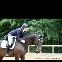 Jane Randall Dressage Clinic at Edwards Equestrian