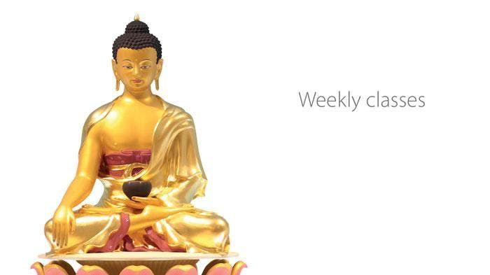 The Buddhist Way of Loving Kindness (Beckenham)