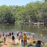2018 Joey &amp Cub Fun Day on the Water Greater Western Syd Region