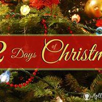 Annual RollinsfordSouth Berwick Christmas Parade