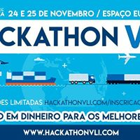 1 Hackathon VLI  Comunidade Colmeia
