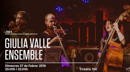 Giulia Valle Ensemble