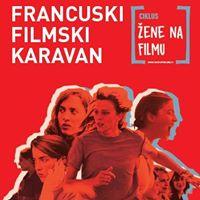 Francuski filmski karavan - ciklus filmova ene na filmu