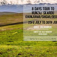 8 Days Tour to Hunza and Skardu Valley-Deosai-Shigar (040)