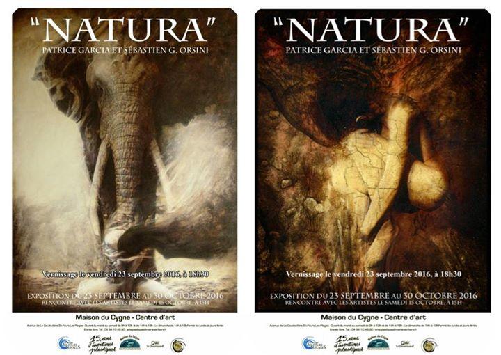 Expo Natura expo natura de patrice garcia sebastien g orsini at maison du