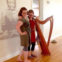 Yin &amp Divine Sleep Yoga Nidra with Live Harp