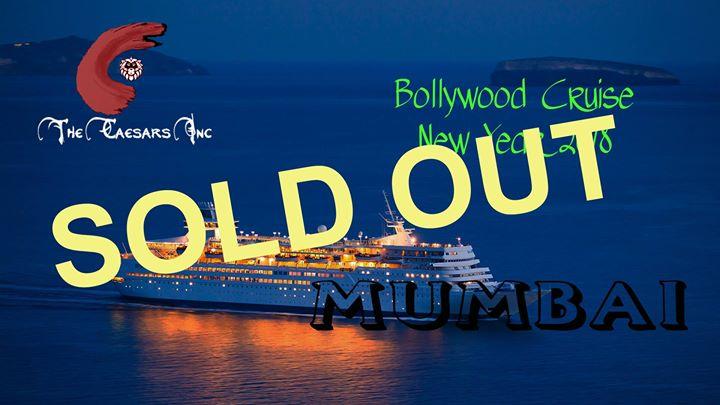 New Year Bollywood Cruise