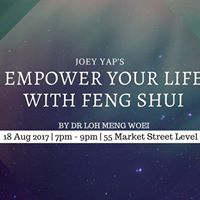 Singapore Empower Your Life With Feng Shui (Workshop)