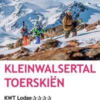 Toerski reis Kleinwalsertal (VOLGEBOEKT)