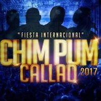 Festival Internacional CHIM PUM CALLAO 2017