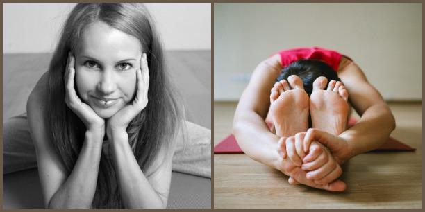 Yin Yoga with Miriam
